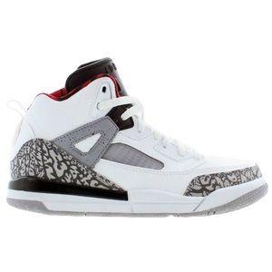 Kid's Jordan Spizike BG Sneakers